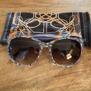 Thierry Lasry axxxexxxy never worn sunglasses